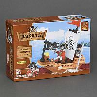 Ausini конструктор Пираты на 66 деталей