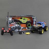 Джип игрушечный Turbo на пульте радиоуправления 2 вида