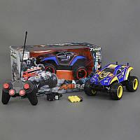 Джип Sport Turbo на пульте радиоуправлении 2 вида