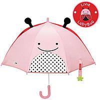 Зонтик для детей Божья коровка Skip Hop Zoo, фото 1