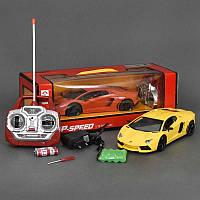 Машина Top Speed на радиоуправлении