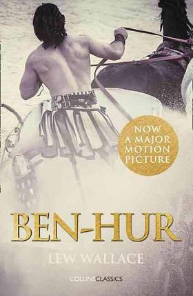 Книга Ben-Hur, фото 2