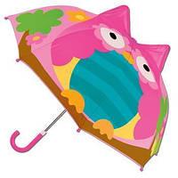 Зонтик для детей Совушка Stephen Joseph, фото 1