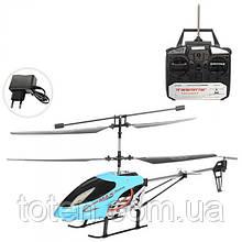 Радіокерований вертоліт QY66-K01 гіроскоп, 44 см