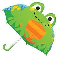 Зонтик для детей Лягушка Stephen Joseph, фото 1