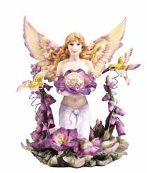 Статуэтка Veronese Крылатая фея (73241)