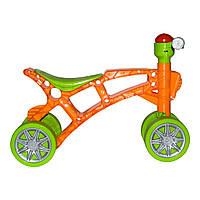 Мотоцикл ролоцикл Технок 3824 2 цвета, фото 1