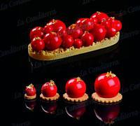 Силиконовая форма для десертов PAVONI PX4350 Le Sfere