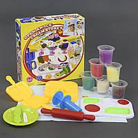Игровой набор для лепки Мороженое
