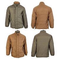 Двусторонняя куртка - утеплитель, армии Голандии, оригинал