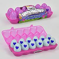Лоточек с яйцами хетчималс Hatchimals 12 яиц