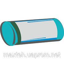 Мешки для мусора полиэтиленовые 60 л 11-12 мкн 40 шт синие