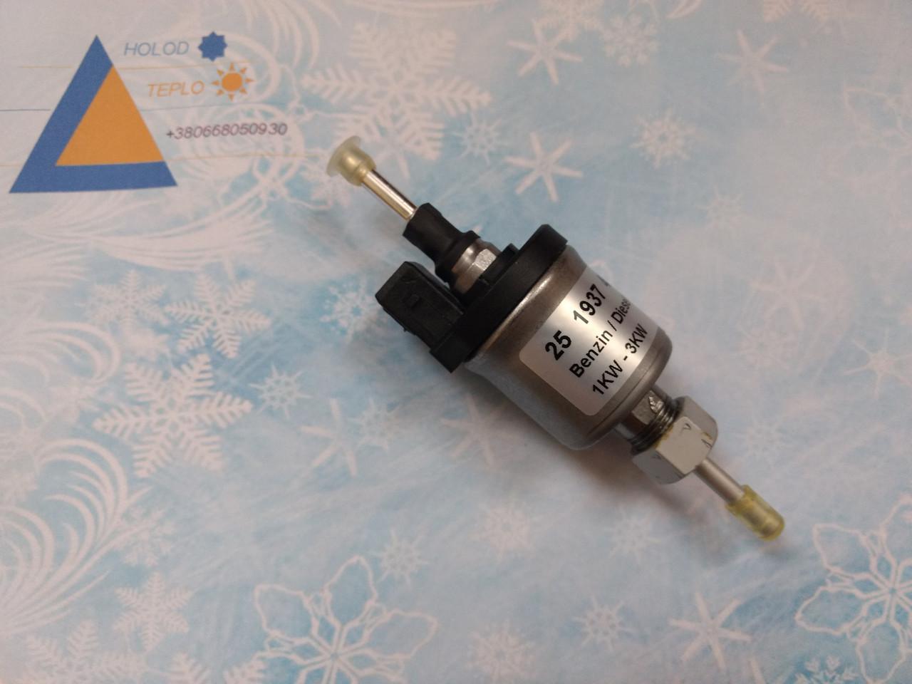 Топливный нассос Eberspacher D1Lcc-D3Lcc 12в