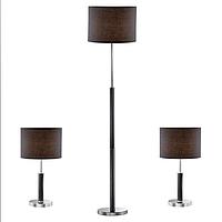 Комплект торшер + настольные лампы ITALUX BARNETT
