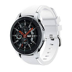 Ремешок Blimey для Samsung Galaxy Watch 46 mm Original White (567311)