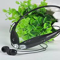 HBS-730 Беспроводная гарнитура Bluetooth, наушники с микрофоном