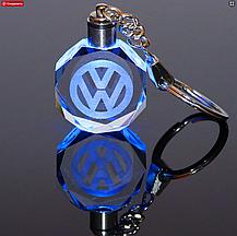 Брелок c підсвічуванням Volkswagen, фото 3