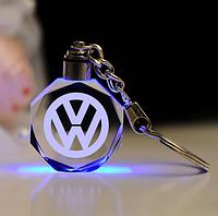 Брелок c подсветкой Volkswagen