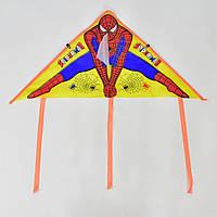 Воздушный змей длина 80 см, 6 видов, фото 1