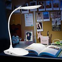 Светильник Woopower настольный аккумуляторный сенсорный LED, фото 1