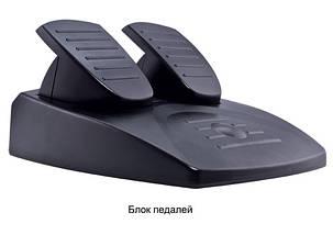 Игровой руль для ПК Sven Drift, руль с педалями для компьютера, фото 3