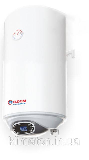 Водонагреватель ELDOM Favorite WV10046E34 100 L 2.0 kW
