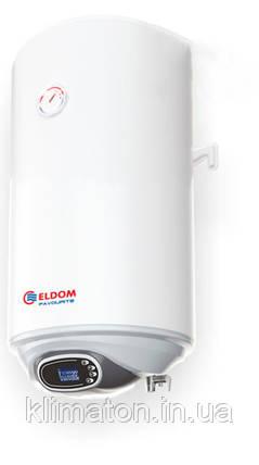Водонагреватель ELDOM Favorite WV10046E34 100 L 2.0 kW , фото 2