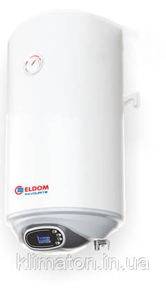 Водонагрівач ELDOM Favorite WV10046E34 100 L 2.0 kW, фото 2