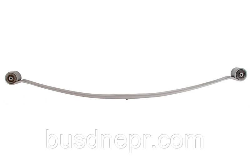 Рессора задняя коренная MB Sprinter 209-318/VW Crafter 06- (с пуптиком)