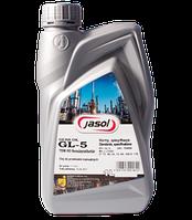 JASOL Gear OIL GL-5 75W90 Semisynthetic 1 л