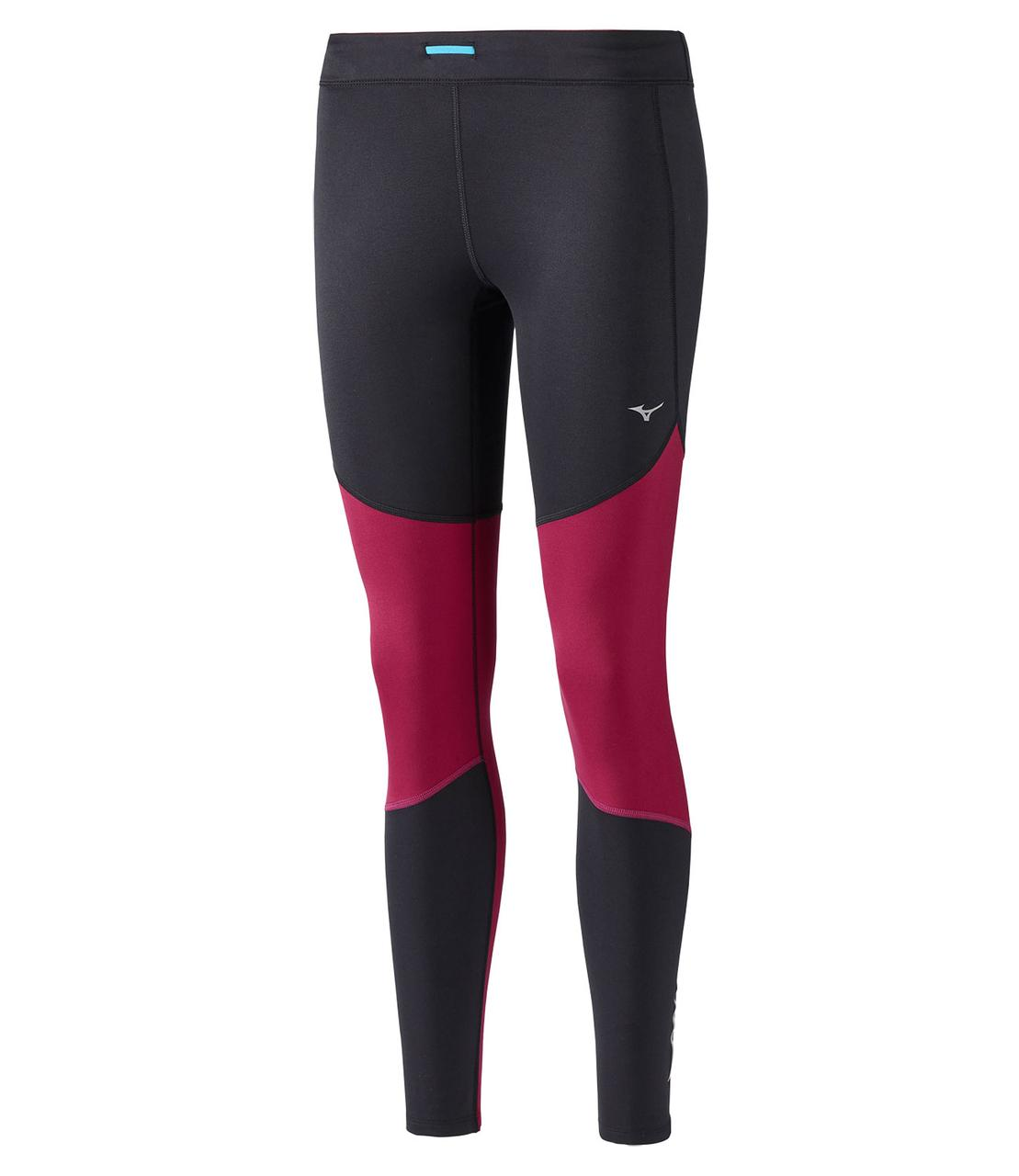 Тайтсы для бега Mizuno Warmalite Tight (Women) J2GB8740-97