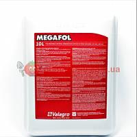 Биостимулятор роста и преодоления стрессовых ситуаций MEGAFOL (МЕГАФОЛ) Valagro 10 л