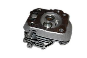 Головка цилиндра (Голая) для двигателя GX160,GX200(168F,170F)
