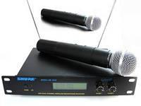 Микрофоны SHURE SM58-2