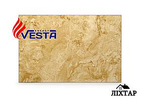 Інфрачервоний обігрівач Vesta Energy ECO 550 Вт, Бежевий, без Терморегулятора