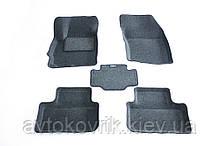 3D килимки в салон Peugeot 4008 2012- (BORATEX)