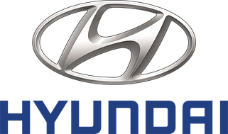 Накладки на педали Hyundai