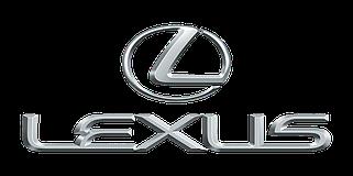 Накладки на педали Lexus