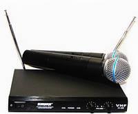 Микрофоны SHURE  SM800