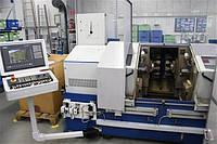 Токарно-фрезерный станок с ЧПУ WEILER DZ 28 CNC Duplex