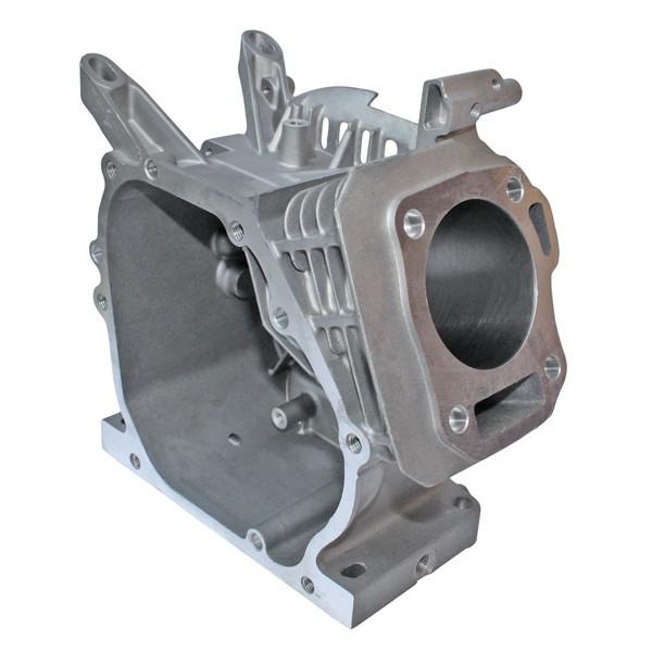 Блок бензинового двигателя GX160,GX200