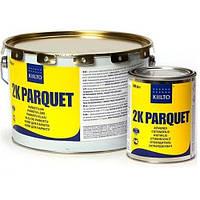 """Двухкомпонентный полиуретановый клей KIILTO """"2K PARQUET"""" (5,7 кг)"""
