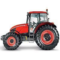 запчасти трактор