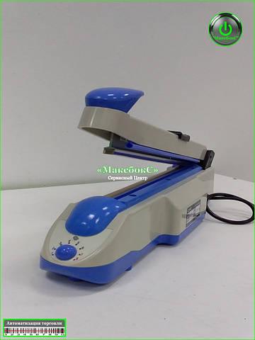Запайщик механический настольный CXP-400/2 CAS