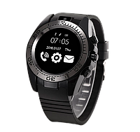 SW007 (sim, камера, карта памяти) - Черный