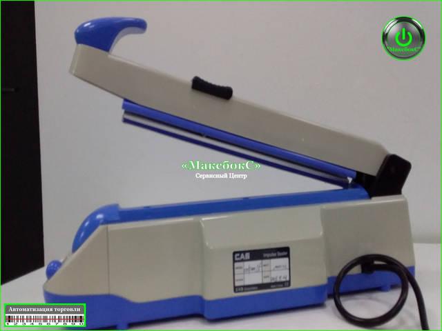 Запайщики настольные механические CXP-200/2 CAS