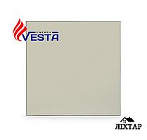 Керамічна батарея Vesta Energy ECO 400 Вт, Білий, без Терморегулятора