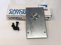 Пластина для крепления стрелы G4000 CAME 119RIG055