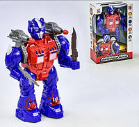 Робот игрушка Armored king светозвуковые эффекты