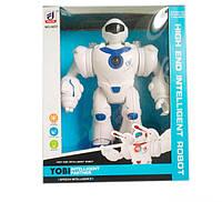 Робот игрушка Yobi со звуковыми эффектами
